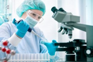 SCIENTIFIC, MEDICAL AND LABORATORY CONSUMABLES